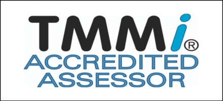 Erik officially re-accredited as a TMMi assessor