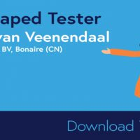 New e-book on The T-Shaped Tester