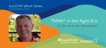 New ebook on TMMi and Agile