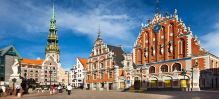 Speaker at SQA Days Europe (Riga, Letland)